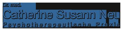 Dr. med. Catherine Susann Neu – Psychotherapeutische Praxis